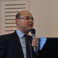 حسان المنيف - المدرسة الوطنية للإلكترونيك والإتصالات بصفاقس