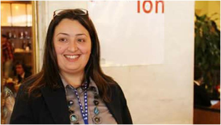 الدكتورة إقبال الشرفي العيادي
