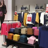 العلامة التونسية الرائدة في مجال الملابس الجاهزة ZEN تفتتح أوّل مغازة لها في مدينة قصر هلال