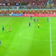 مباراة الأهلي والنجم - دوري ابطال أفريقيا