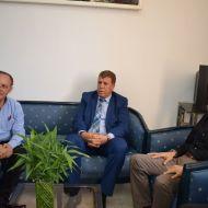 صفاقس : مجموعة شقرا القطرية تعتزم بعث مشروع تجاري وترفيهي في هذه المنطقة