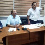 أساتذة المعهد العالي لتاريخ تونس المعاصر بمنوبة ينتخبون المجلس العلمي