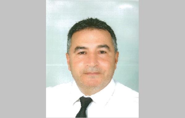 محمد عبيد - المدرسة الوطنية للمهندسين بصفاقس