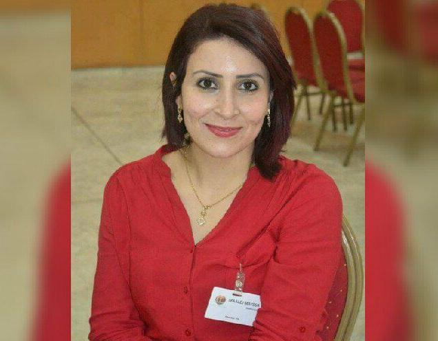 صفاقس - الفقيدة ميساء المعالج بوعزيز