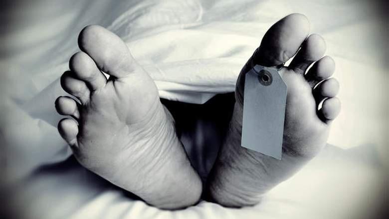 جثة - ثلاجة أموات