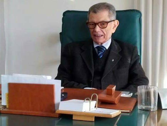الشيخ محمد بن عبد الله - صفاقس