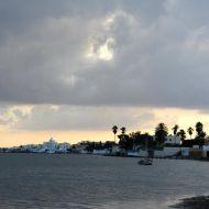 شاطئ سيدي منصور - صفاقس