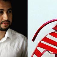 صفاقس : معرض النحت المعدني للفنان مراد الزارعي