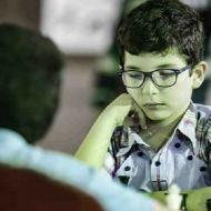عزيز القلسي - الشطرنج