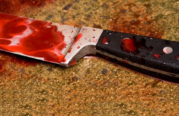 جريمة - إعتداء - ساطور - سكين
