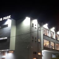 فيتناس بارك .. إفتتاح أكبر صالة لياقة بدنية في صفاقس