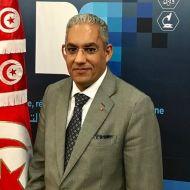 نورالدين سالمي - رئيس ديوان وزير التعليم العالي والبحث العلمي