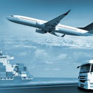 النقل واللوجستيك