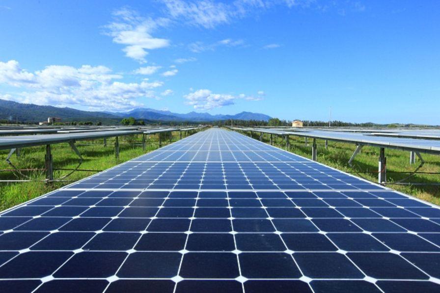 محطة إنتاج الكهرباء من الطاقة الشمسية sociétés photovoltaïques