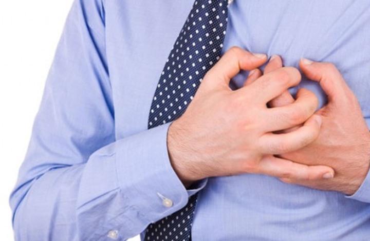 نغزات القلب أسبابها و مخاطرها