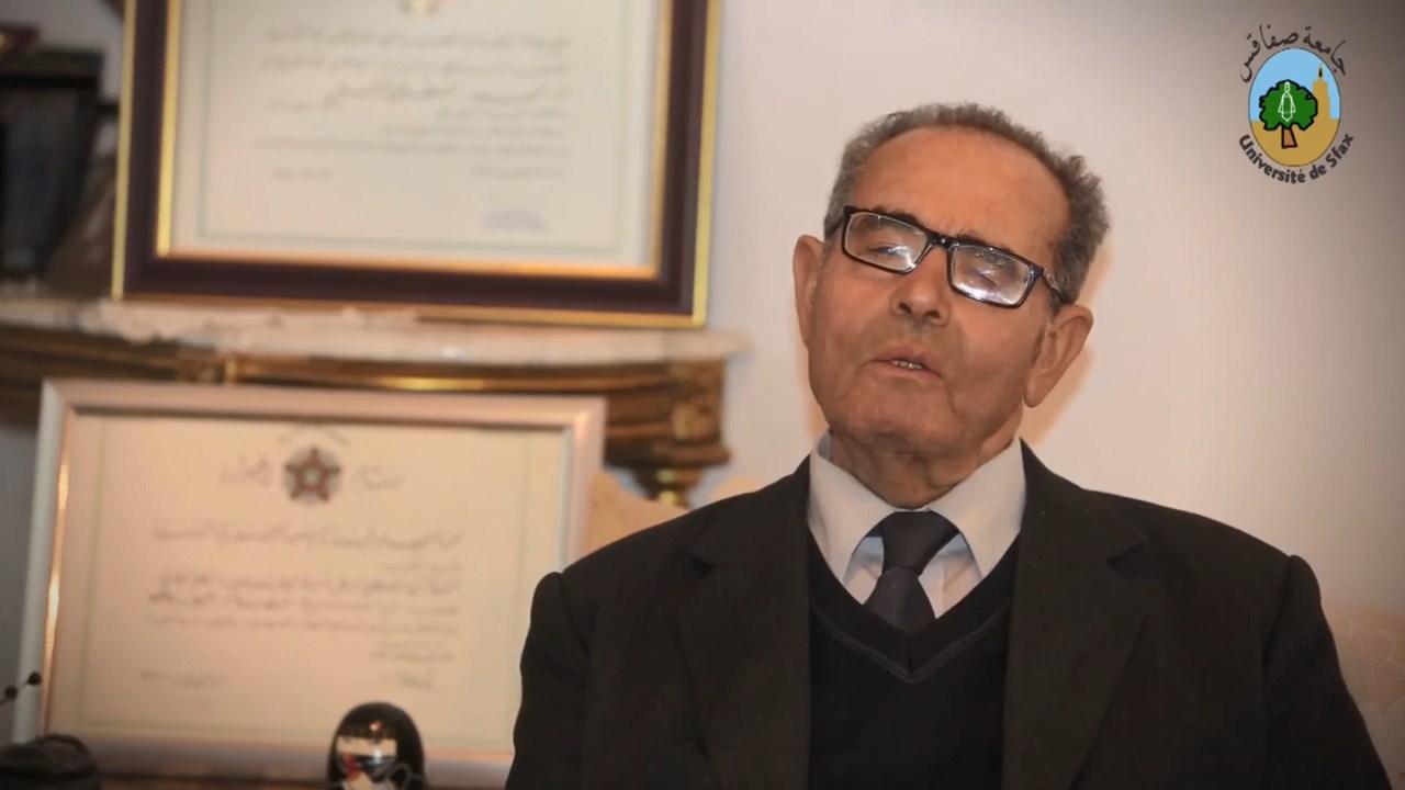 مصطفى الزغل .. أول رئيس لجامعة صفاقس