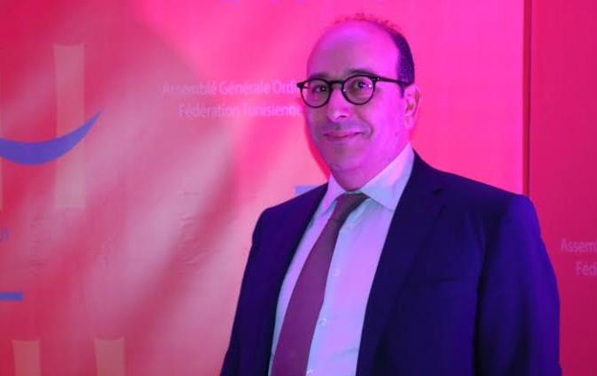 Khaled Fakhfakh